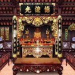 Tìm hiểu thêm về Cách bài trí bàn thờ Gia Tiên bằng đồ đồng