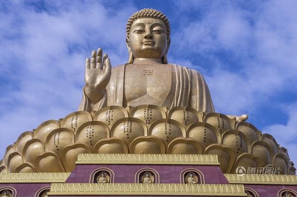 Khám phá bức tượng phật linh thiêng nhất hiện nay